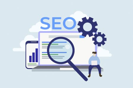 SEO Benefits of Scaled images